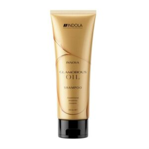 glamorous oil shampoo