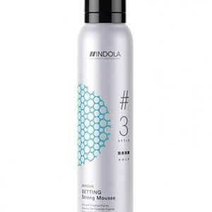 indola_innova_styling_setting_strong_mousse_300ml