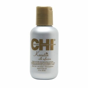 CHI Keratin Silk Infusion 59ml-0