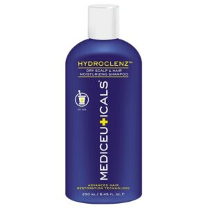 Mediceuticals-hydroclenz-shampoo-250ml
