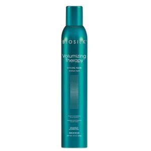 Biosilk Volumizing Therapy Styling Foam 360g-0