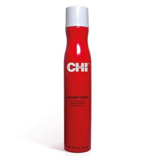 chi-helmet-head-hair-spray