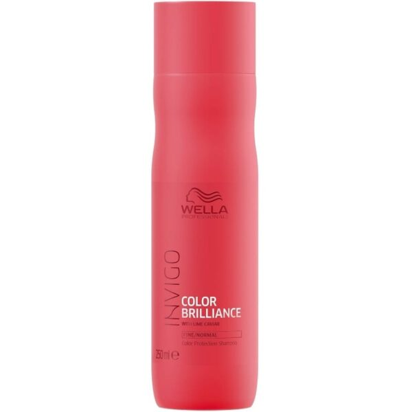 color brilliance shampoo