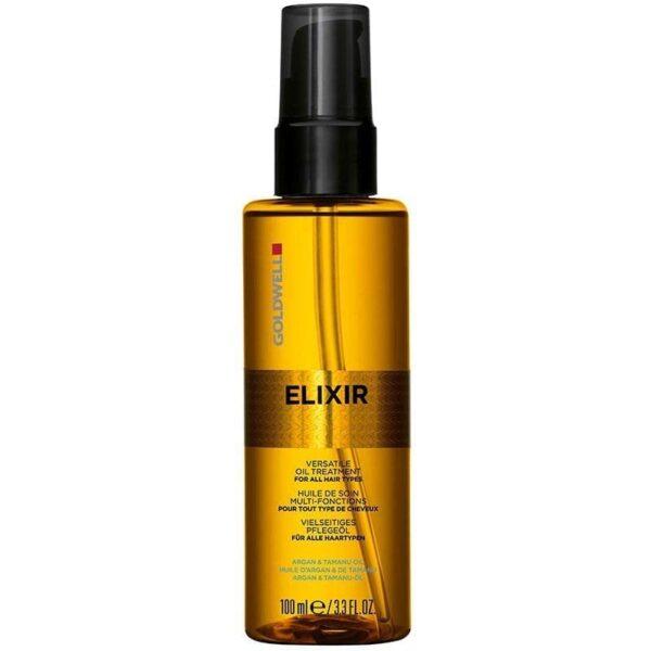 elixir-versatile