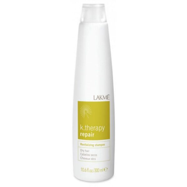 Lakmé K.Therapy Repair Shampoo 300ml