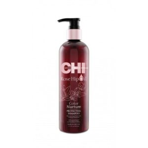 chi_rose_hip_oil_shampoo