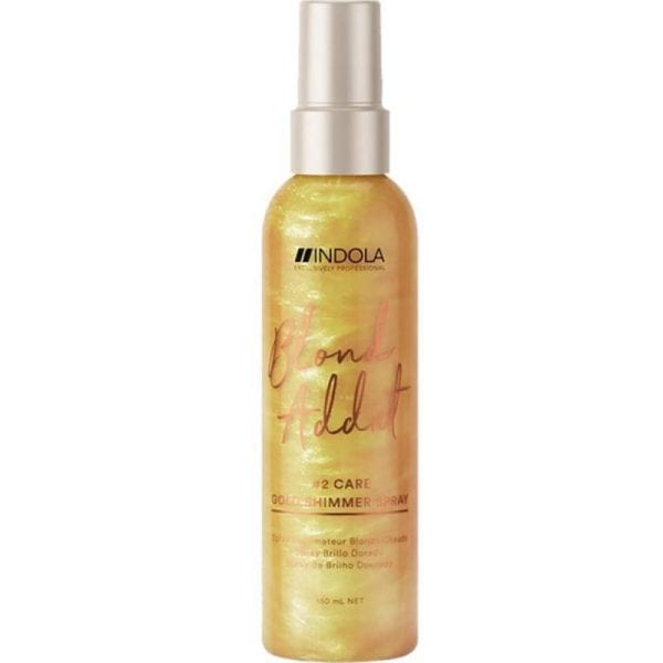 indola-blond-addict-gold-shimmer-spray-2-care-150m