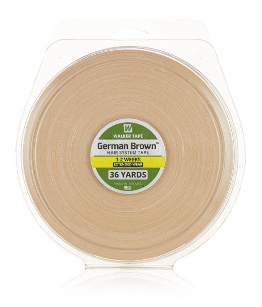 German brown 36yards