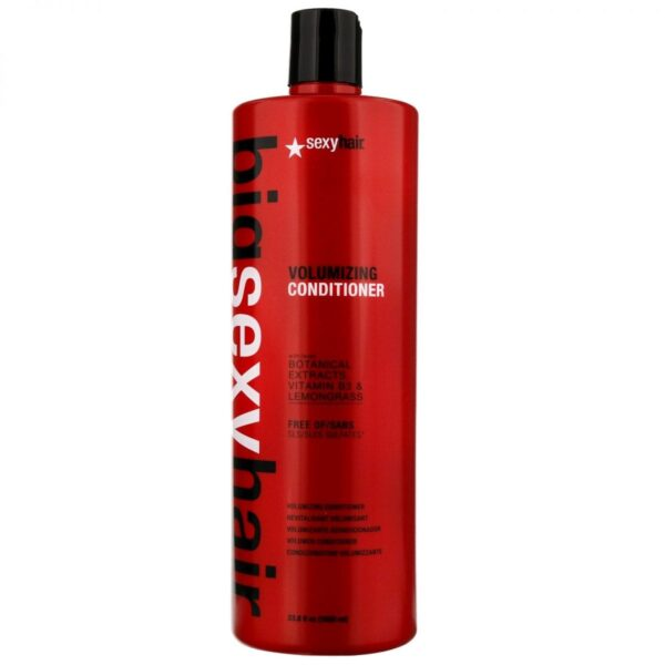 volumizing conditioner 1000ml