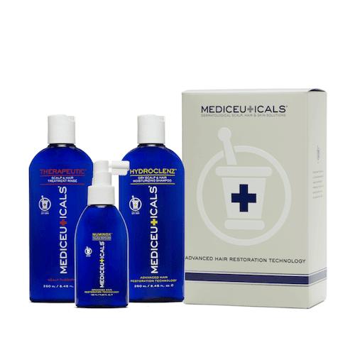 Mediceuticals Dry kit