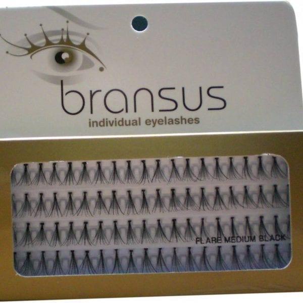 bransus-wimperverlenging-flairs-medium-black-nepwi